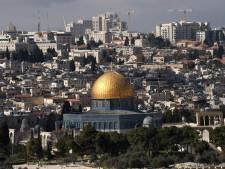 "Israël ""verrouille"" Jérusalem"