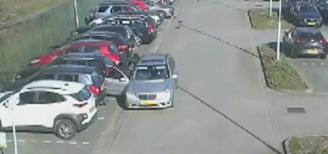 Auto's hardwerkende ziekenhuis-medewerkers leeggeroofd: dieven stalen eerst kentekenplaten om eigen auto te coveren