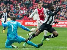 Opvallend: tweede keeper heeft geen toekomst bij Ajax