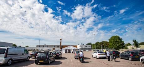 Ruim 100 nieuwe besmettingen in iets meer dan een week: Bergen op Zoom trekt de teugels aan