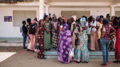 """Lesbische """"heksen"""" vastgeketend en verkracht in Kameroen"""