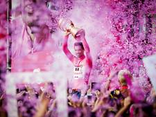 Dumoulin aanwezig bij presentatie Giro-parcours