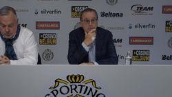 Sporting Lokeren zet samenwerking op met Chinees bedrijf, stadsbestuur stelt zich vragen
