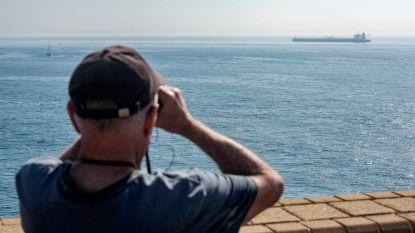 Gibraltar verwerpt Amerikaans verzoek Iraanse olietanker tegen te houden