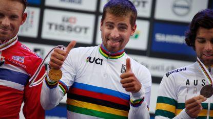"""Vlaanderen kandidaat voor WK wielrennen in 2021: """"We maken veel kans"""", Museeuw pleit voor parcours als dat van Ronde"""