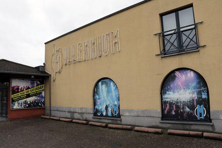 Discotheek Millennium in Herselt viert dit weekend zijn 20ste verjaardag.