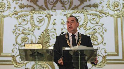 Oekraïne bereikt wapenstilstand in Loegansk