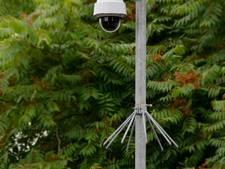 AB en VVD willen meer cameratoezicht in Oisterwijk