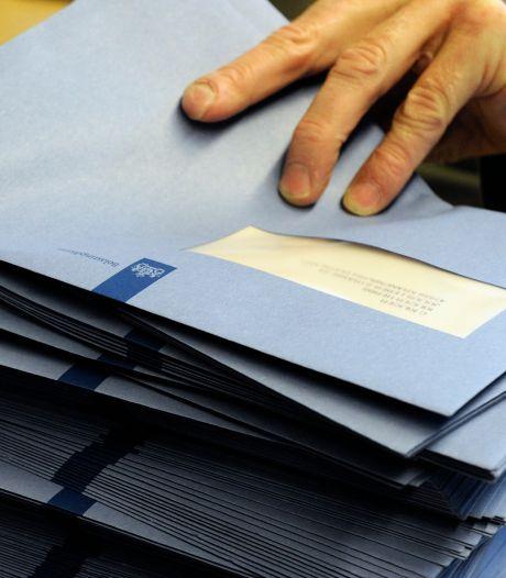 De inhoud van deze brieven van de overheid zorgt dat je meteen koorts krijgt