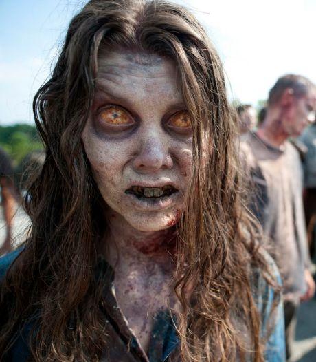 Elfde seizoen The Walking Dead vertraagd door corona