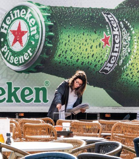 Nieuwe alcoholwet vanaf juli: boete voor drank kopen voor jongere