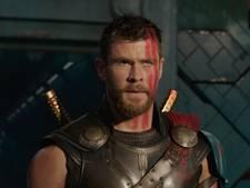 Chris Hemsworth wilde niet naakt voor Thor