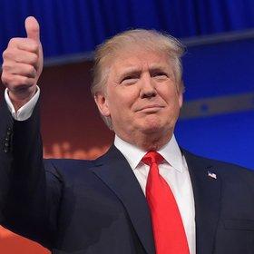 Geef ons onze Trump