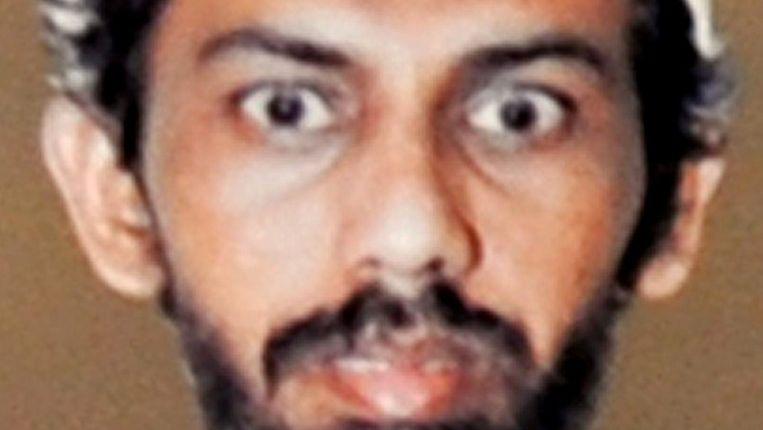 De doodstraf dreigt voor Umar Patek. Beeld afp