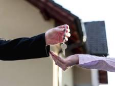 Prijzen van Zeeuwse huurwoningen in vrije sector zijn fors gedaald