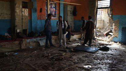 Islamitische Staat eist aanslag in Kaboel op, dodentol loopt op tot 26