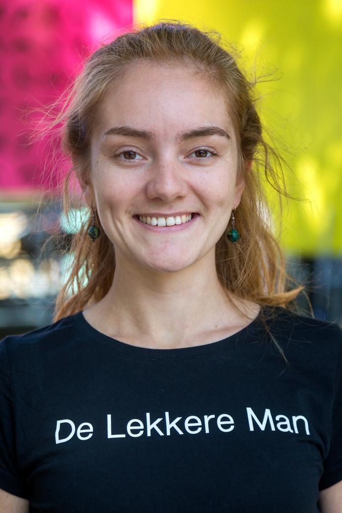 Anne Reijnders