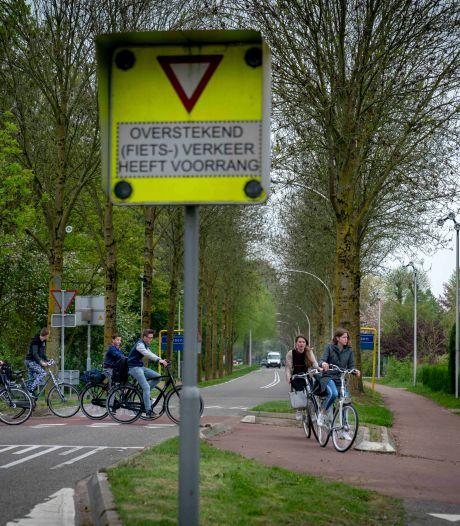Lingewaard geeft auto voorrang op RijnWaalpad
