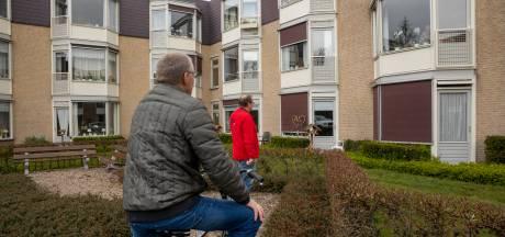 Telegraaf zegt samenwerking op met journalist die verzorgingstehuis in Heerde binnendrong