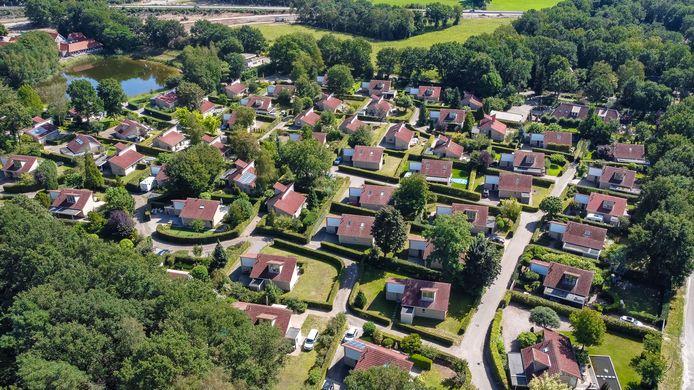 Vakantiepark Landgoed De Lindenbergh doet mee aan een landelijke pilot om eventueel tot transformatie van het park te komen.