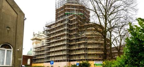 Plaatjes van gerestylede kloosters zorgen voor groeiend enthousiasme voor cultuurcluster Oudenbosch
