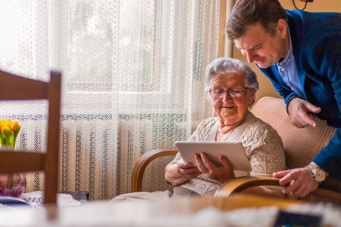3.000 ouderen in de Achterhoek krijgen een alarmsysteem aangeboden.