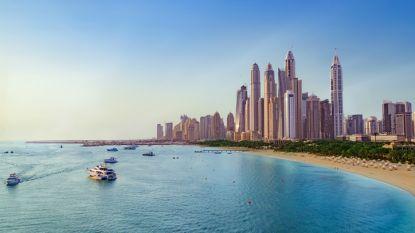 Belgische DEME mag groen energie-eiland in Dubai bouwen