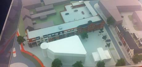 Hogere ozb voor nieuw gemeentehuis