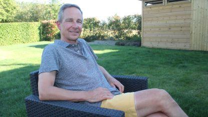 """Jan Nevens behaalde in 1992 met zege in Tourrit grootste overwinning ooit: """"Heel Liedekerke stond op zijn kop"""""""