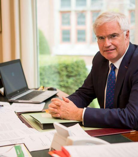 """West-Vlaamse gouverneur reageert tevreden op Vlaamse maatregelen: """"Nu inzetten op handhaving"""""""