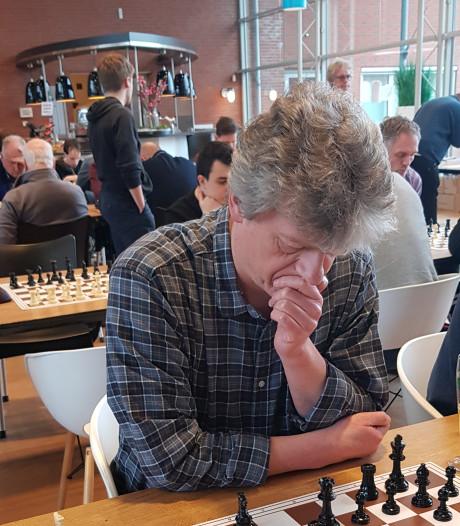 ASV in serieus degradatiegevaar (schaken)