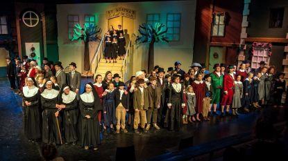 Kerstmusical 'A Christmas Carol' brengt klassiek kerstverhaal in nieuw jasje