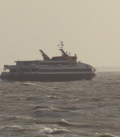Westerschelde Ferry krijgt een nieuwe directeur