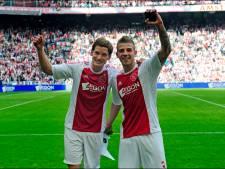 De l'Ajax à Tottenham, les carrières quasi similaires d'Alderweireld et Vertonghen