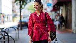 10 bloesjes van Belgische merken die een simpele jeans meteen opvrolijken