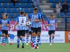 FC Eindhoven zonder De Rooij-vervanging naar NEC: 'We missen een boel individuele kwaliteit'