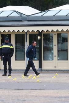 Schietincident bij Stadspaviljoen in Eindhoven, geen slachtoffers