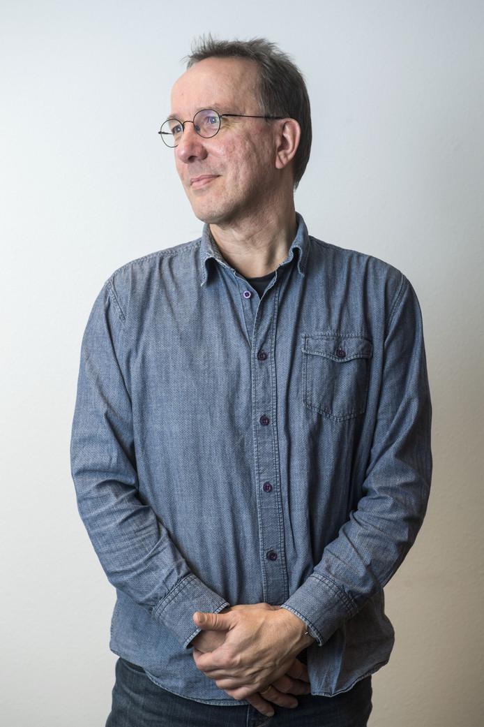 Martin Ruesink .