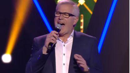 François veroverde harten in The Voice (en wil dat vrijdag weer doen)