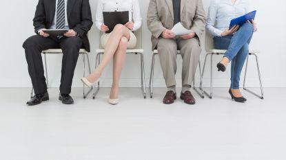 """Online meldpunt voor """"hangmatwerklozen"""" moet helpen om ongemotiveerde sollicitanten op te sporen"""