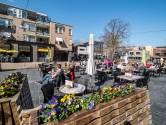 Meer ruimte voor terrassen in gemeente Hellendoorn
