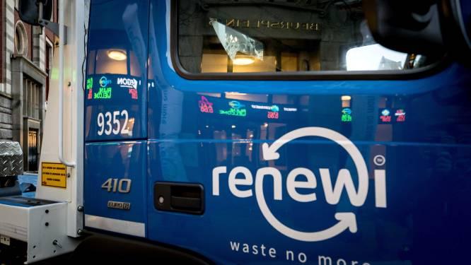 Renewi plant windturbine aan Nijverheidsstraat en houdt infosessies