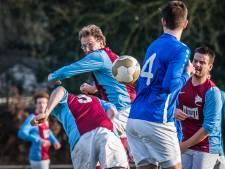 Wageningen - Wodanseck uitgesteld vanwege spelerstekort bezoekers