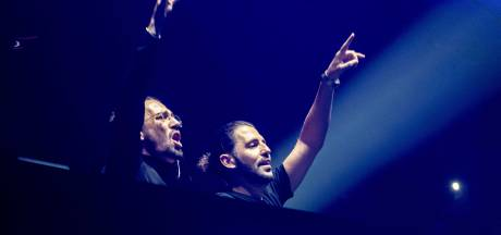 Dimitri Vegas & Like Mike à nouveau sacrés meilleurs DJ, devant Martin Garrix et David Guetta