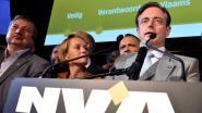 """LIVE. Geen enkele coalitie mogelijk zonder N-VA in Antwerpen, De Clercq zegezeker: """"Gent krijgt liberale burgemeester"""""""