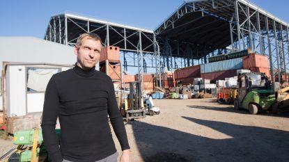 """Metaalhandelaar na 38ste inbraak: """"Mijn bedrijf is precies een pretpark voor Roemeense dievenbendes"""""""