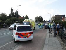 Meerdere gewonden bij ongeluk in Wezep