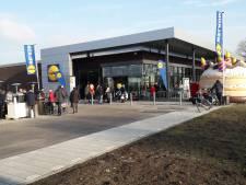 Nieuwe Lidl Vlissingen trekt veel volk bij opening