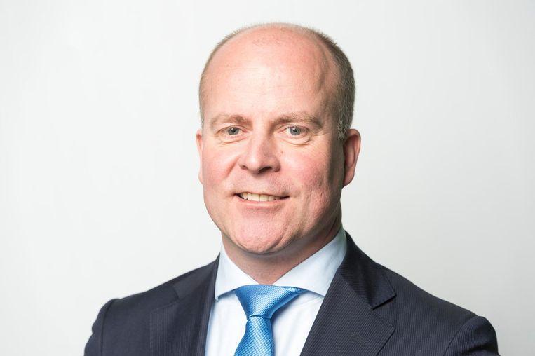 Raymond Knops (CDA), Binnenlandse Zaken Beeld null