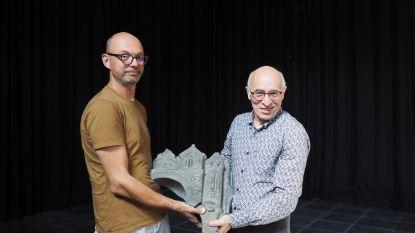 Archeologievereniging schenkt collectie aan stad